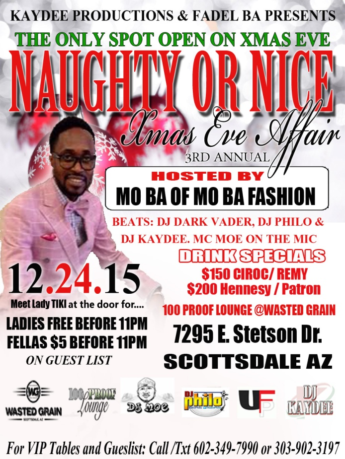 XMAS PARTY 2 ADD ON