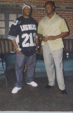 Nate Dogg [RIP]