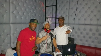 DJ Different & DJ4our5ive