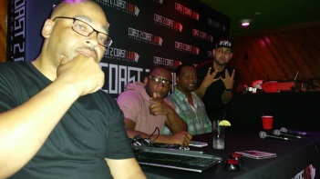 Judging Coast 2 Coast Mixtape