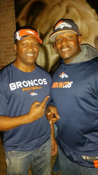 Allen Aldridge [Denver Broncos]