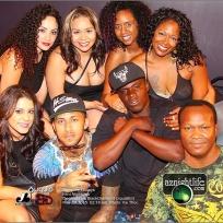 DJ E sudde [2 Chainz Tour DJ]